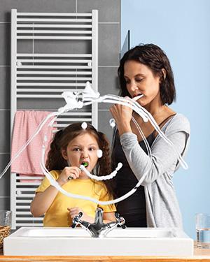 Kinder in der Werbung